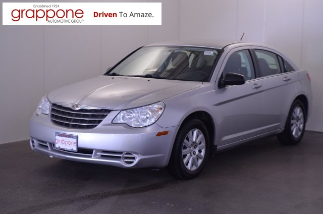 Used Chrysler Sebring Touring
