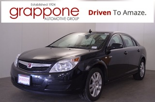 Used Saturn Aura Hybrid