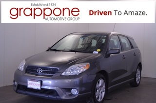Used Toyota Matrix XR