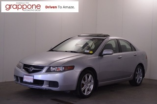 Used Acura TSX Base