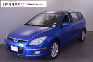 Used Hyundai Elantra Touring Base