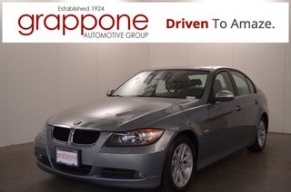 Used BMW 3 Series 328xi
