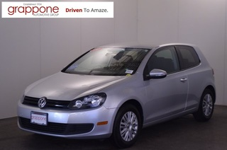 Used Volkswagen Golf 2.5L